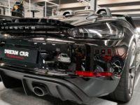 Porsche 718 Spyder PORSCHE 718 BOXSTER SPYDER 4.0 - <small></small> 114.900 € <small>TTC</small> - #5