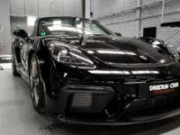 Porsche 718 Spyder PORSCHE 718 BOXSTER SPYDER 4.0 - <small></small> 114.900 € <small>TTC</small> - #14