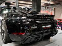 Porsche 718 Spyder PORSCHE 718 BOXSTER SPYDER 4.0 - <small></small> 114.900 € <small>TTC</small> - #4