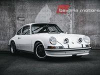 Porsche 911 2.2S Rally Spec - <small></small> 109.000 € <small>TTC</small> - #5