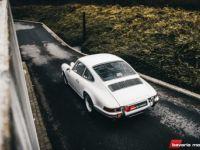 Porsche 911 2.2S Rally Spec - <small></small> 109.000 € <small>TTC</small> - #17