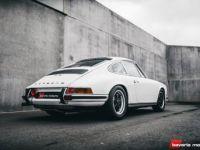 Porsche 911 2.2S Rally Spec - <small></small> 109.000 € <small>TTC</small> - #25