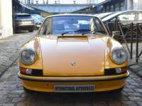 Porsche 911 2.4 S état Concours - <small></small> 180.000 € <small>TTC</small> - #2