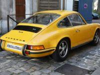 Porsche 911 2.4 S état Concours - <small></small> 180.000 € <small>TTC</small> - #4