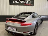 Porsche 911 991 4 S PHASE 2 3.0 420 CV CARNET COMPLET - <small></small> 119.990 € <small>TTC</small> - #5