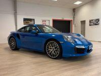 Porsche 911 991 Turbo S - <small></small> 133.900 € <small>TTC</small> - #2