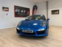 Porsche 911 991 Turbo S - <small></small> 133.900 € <small>TTC</small> - #3