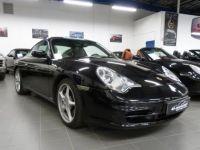 Porsche 911 996 320CH CARRERA 4 TIPTRONIC S Occasion