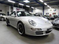 Porsche 911 997 CARRERA 325 Occasion
