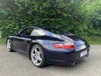 Porsche 911 997 Carrera 4S 3.8i coupé - <small></small> 48.980 € <small>TTC</small> - #3