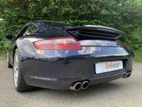 Porsche 911 997 Carrera 4S 3.8i coupé - <small></small> 48.980 € <small>TTC</small> - #9