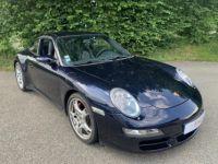 Porsche 911 997 Carrera 4S 3.8i coupé - <small></small> 48.980 € <small>TTC</small> - #10