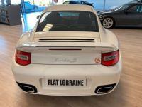 Porsche 911 997 Turbo S - <small></small> 111.900 € <small>TTC</small> - #4