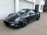 Porsche 911 997 Turbo S PDK Occasion