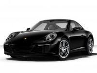 Porsche 911 Carrera Neuf