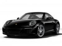 Porsche 911 Carrera toutes options Neuf