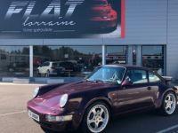 Porsche 911 TURBO (965) - <small></small> 108.000 € <small>TTC</small> - #4