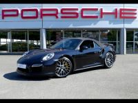 Porsche 911 Turbo S Occasion