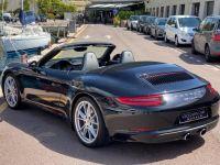 Porsche 911 TYPE 991 CARRERA S CABRIOLET 420 CV PDK - MONACO - <small></small> 114.900 € <small>TTC</small> - #4