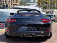 Porsche 911 TYPE 991 CARRERA S CABRIOLET 420 CV PDK - MONACO - <small></small> 114.900 € <small>TTC</small> - #13