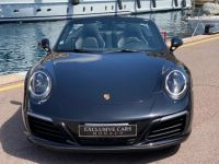 Porsche 911 TYPE 991 CARRERA S CABRIOLET 420 CV PDK - MONACO - <small></small> 114.900 € <small>TTC</small> - #17