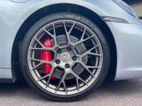 Porsche 911 TYPE 992 CARRERA S 450 CV PDK - MONACO - <small></small> 136.900 € <small>TTC</small> - #5