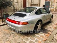 Porsche 911 TYPE 993 (993) 3.6 CARRERA - <small></small> 55.000 € <small>TTC</small> - #9