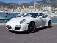 Porsche 911 TYPE 997 CARRERA 4 GTS 408 CV PDK Occasion