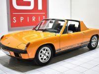 Porsche 914 2.0 - <small></small> 42.900 € <small>TTC</small> - #1