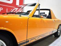 Porsche 914 2.0 - <small></small> 42.900 € <small>TTC</small> - #14