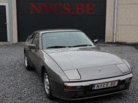 Porsche 944 Targa - <small></small> 11.900 € <small>TTC</small> - #1