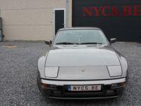 Porsche 944 Targa - <small></small> 11.900 € <small>TTC</small> - #2