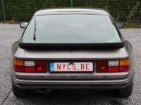 Porsche 944 Targa - <small></small> 11.900 € <small>TTC</small> - #6