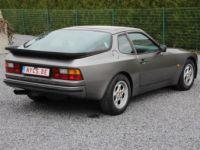 Porsche 944 Targa - <small></small> 11.900 € <small>TTC</small> - #7