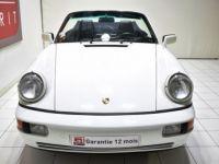 Porsche 964 Carrera 4 Cabriolet - <small></small> 54.900 € <small>TTC</small> - #5