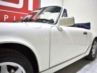 Porsche 964 Carrera 4 Cabriolet - <small></small> 54.900 € <small>TTC</small> - #14
