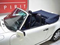 Porsche 964 Carrera 4 Cabriolet - <small></small> 54.900 € <small>TTC</small> - #23
