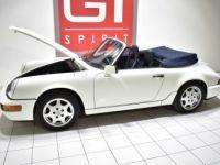 Porsche 964 Carrera 4 Cabriolet - <small></small> 54.900 € <small>TTC</small> - #41