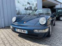 Porsche 964 CARRERA TIPTRONIC - <small></small> 55.000 € <small>TTC</small> - #1