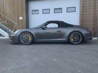 Porsche 991 speedster - <small></small> 390.000 € <small>TTC</small> - #2