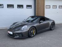 Porsche 991 speedster - <small></small> 390.000 € <small>TTC</small> - #3