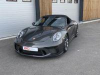 Porsche 991 speedster - <small></small> 390.000 € <small>TTC</small> - #4