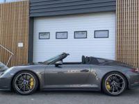 Porsche 991 speedster - <small></small> 390.000 € <small>TTC</small> - #14