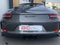 Porsche 991 speedster - <small></small> 390.000 € <small>TTC</small> - #26