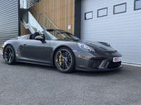 Porsche 991 speedster - <small></small> 390.000 € <small>TTC</small> - #46