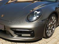 Porsche 992 911 Carrera 4S, SportDesign, Toit pano, Caméra 360°, Pack Chrono, Échappement sport... - <small></small> 134.990 € <small>TTC</small> - #11