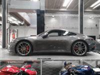 Porsche 992 911 CARRERA S 3.0 450 COUPE PDK8 Origine FRANCE - <small></small> 139.900 € <small>TTC</small> - #19