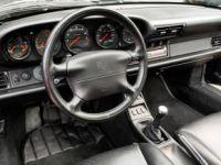 Porsche 993 993 CARRERA 4 - <small></small> 69.900 € <small>TTC</small> - #9