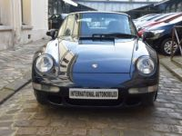 Porsche 993 993 Turbo X50 exclusive - <small></small> 130.000 € <small>TTC</small> - #2