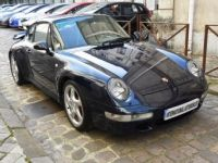 Porsche 993 993 Turbo X50 exclusive - <small></small> 130.000 € <small>TTC</small> - #3